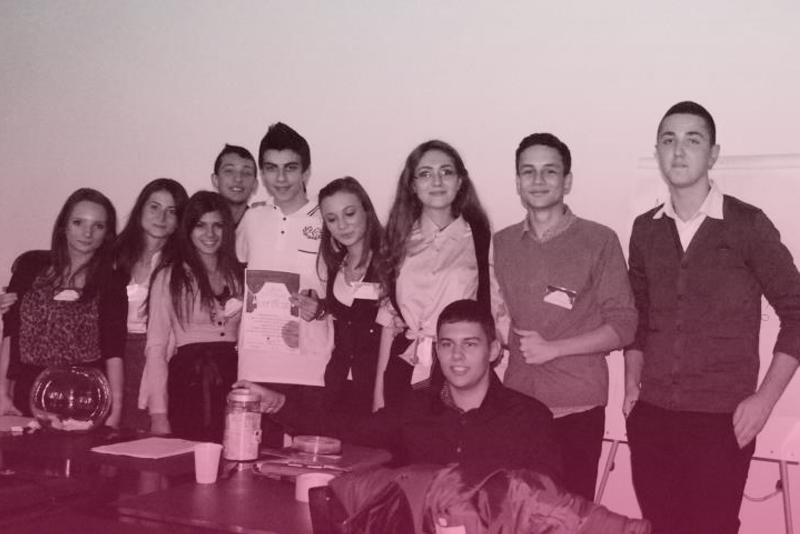 Club LMT Calarasi